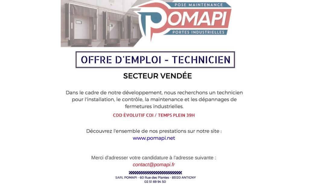 OFFRE-D'EMPLOI